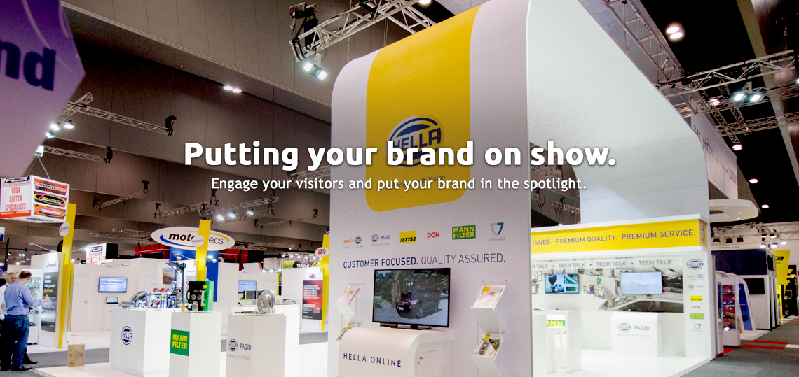 Modular Exhibition Stand Qld : Furniture hire exhibition hire custom stands audio visual hire