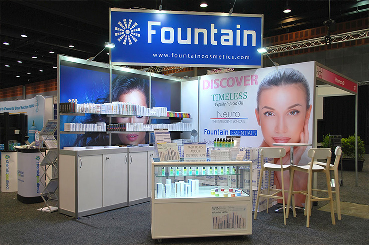 Exhibition Stand Layout Design : Exhibition stand and trade show booth design gallery exponet