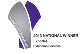 Exponet Team enters the coveted hall of fame with MEA National award win